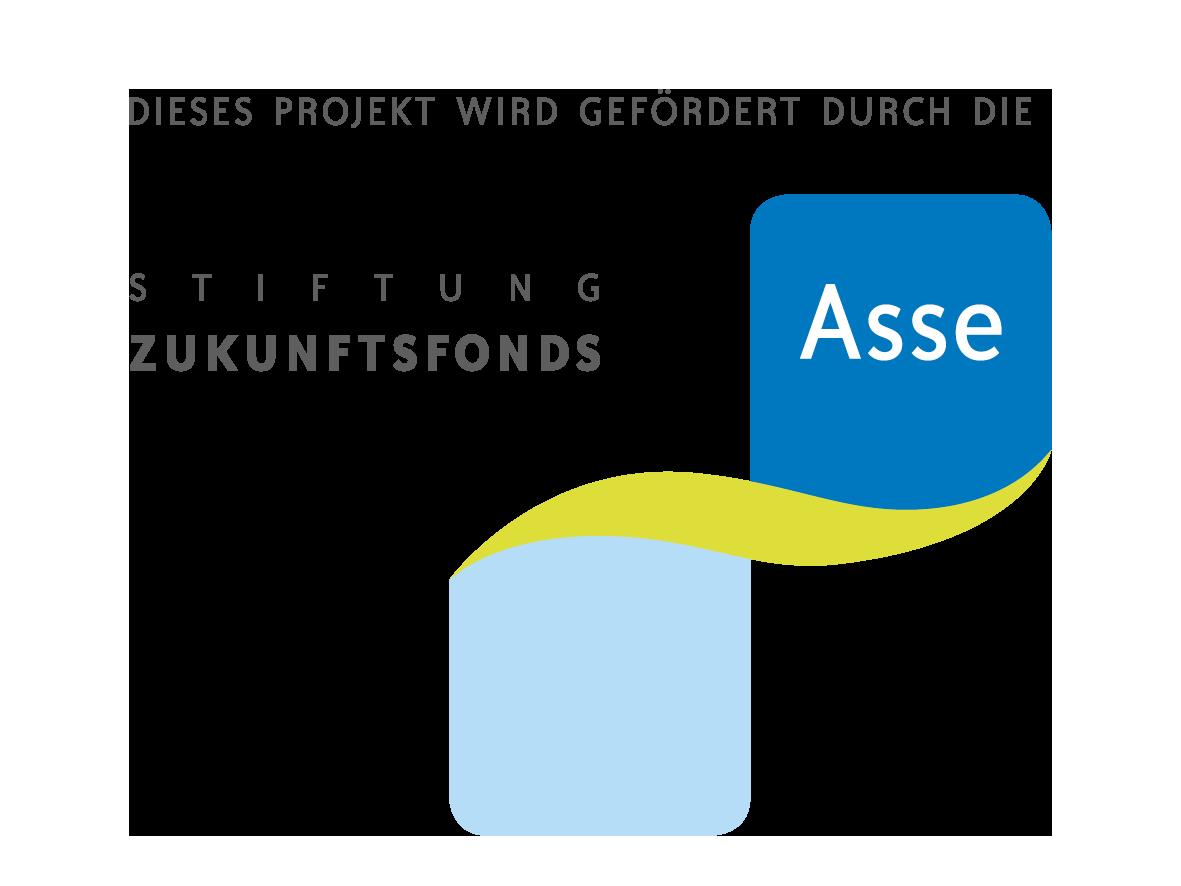 Logo Stiftung Zukunftsfonds Asse